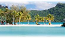 Agencia de viajes para Pacífico Sur en Colombia