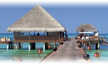 OFERTA MALDIVAS: KANUHURA ISLAND RESORT (Beach Bungalow Sunrise) (PC)