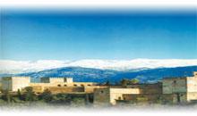 madrid, andalucia y costa mediterranea