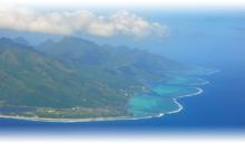 oferta: tahiti - moorea (htl manava beach - garden view room)