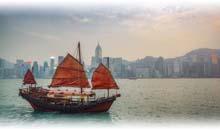 OFERTA CHINA IMPERIAL Y HONG KONG (Tren Beijing/Xian 2ª Clase)