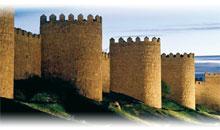 castilla, portugal y andalucia