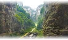el gran rio yangtze