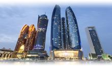 AVENTURA EN DUBAI Y ABU DHABI