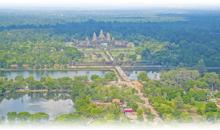 bangkok y camboya: templos de angkor