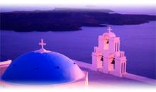 gran circuito griego y crucero 3 dias