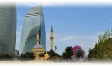 Paquetes a Azerbaiyán desde Ciudad de México Economicos