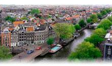 Viajes a Bélgica desde Ciudad de México