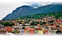 Vacaciones en Austria Promociones