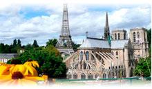 madrid, paris e italia bella (todo incluido)