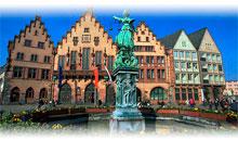Ofertas de Viaje a Alemania desde Ciudad de México con Boletos de Avión