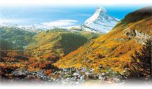 Tour a Suiza desde Medellín Cali
