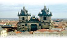 Excursiones por Hungria desde Ciudad de México