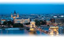 Viaje Hungria 2x1 Ofertas