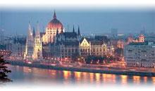 Viaje a Hungria en Semana Santa y Fin de Año