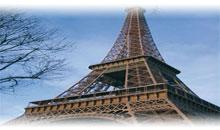 italia monumental, paris y madrid