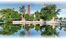 VIETNAM EXPRESS (Noche Adicional en Hanoi)