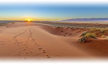namibia fascinante y desierto de kalahari (desde noviembre)