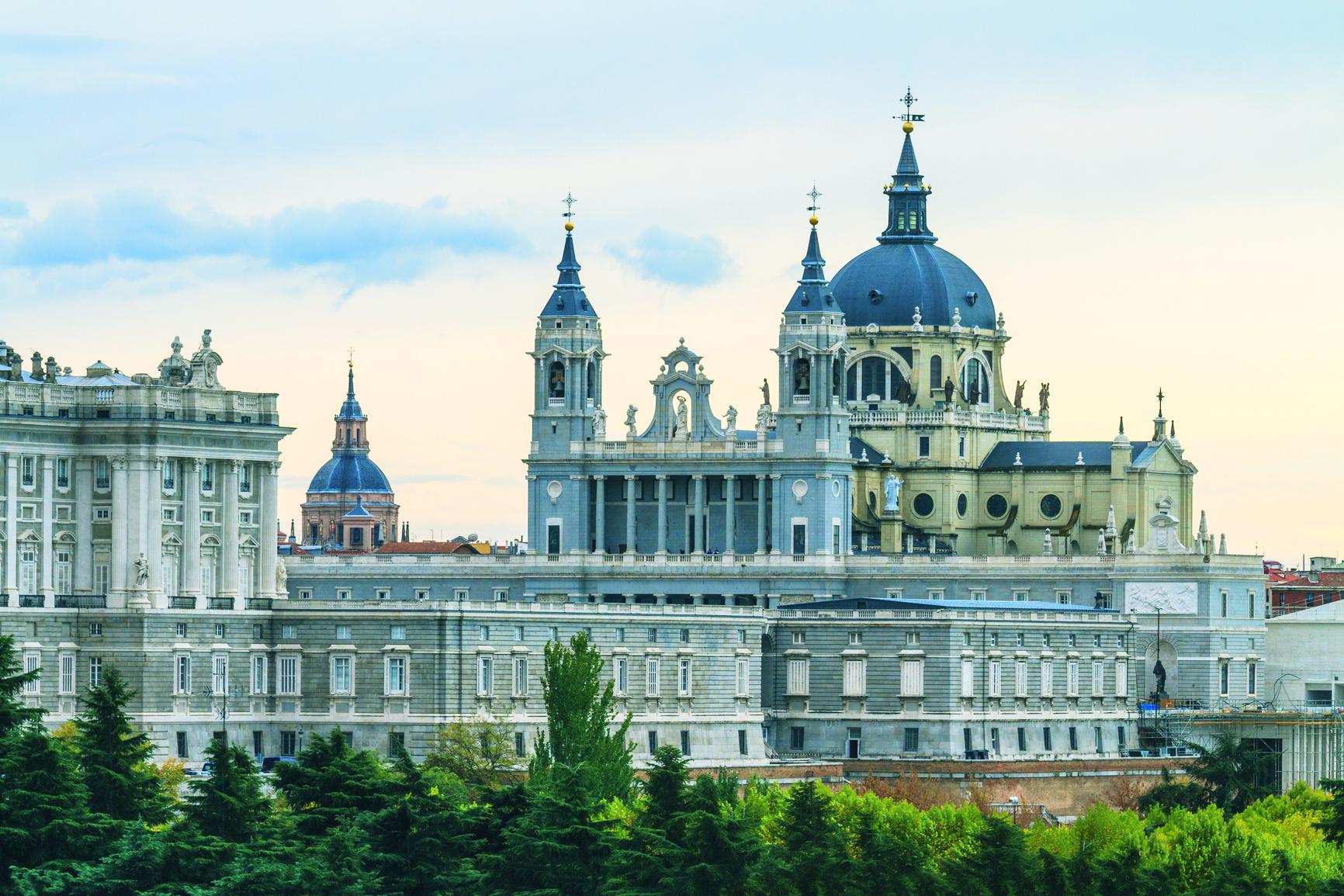 Planes Vacacionales para Europa Economicos en Argentina