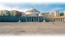 el gran sur italiano