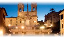 LO MEJOR DE TOSCANA Y ROMA