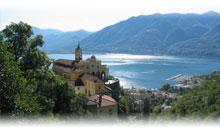 lagos italianos e italia bella (todo incluído)