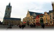frankfurt y benelux (todo incluido)