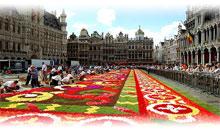 LONDRES, PARIS, HOLANDA Y BELGICA (Todo incluido)