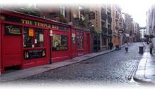 GRAN TOUR DE ESCOCIA E IRLANDA