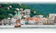 Tours a Noruega Todo Incluido 2018