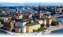 Paquetes de Viajes Baratos a Noruega desde Ciudad de México