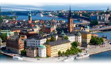 Tours a Dinamarca Todo Incluido 2018