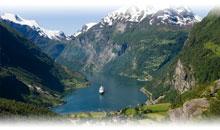 Ofertas de Viaje a Noruega desde Ciudad de México con Boletos de Avión