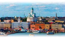 Precios Paquetes Turisticos a Rusia 2018 Costos
