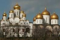 Viaje a Rusia en Semana Santa y Fin de Año