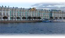 Avance 2018 RUSIA CLASICA Y LA CORONA NORDICA (Avión Moscú-San Petersburgo)