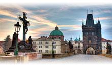 rusia clasica y la corona nordica con praga