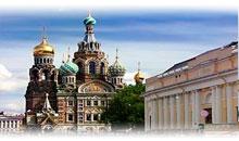rusia clasica y praga