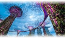 singapur y bali, isla de dioses