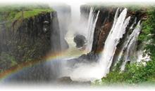 DESCUBRIENDO SUDÁFRICA Y CATARATAS VICTORIA (ZIMBABWE)