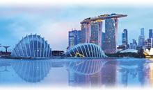 Paquetes a Singapur desde Ciudad de México Economicos