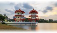 singapur, java - bali: isla de dioses