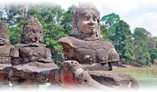 vietnam y camboya express