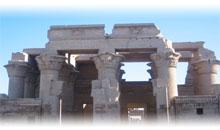EGIPTO con CRUCERO 3 DÍAS EN EL NILO y ALEJANDRIA