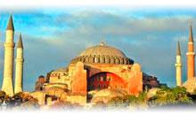 Agencia de viajes para Turquía en Ciudad de México