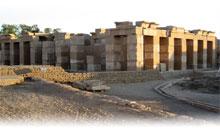 egipto - israel - jordania