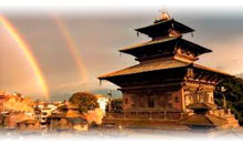 Tours a Nepal Todo Incluido 2018