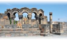 Tours a Armenia Todo Incluido 2018