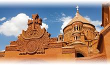 lo mejor de armenia y dilijan