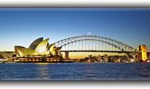 Paquetes a Australia desde Ciudad de México Economicos